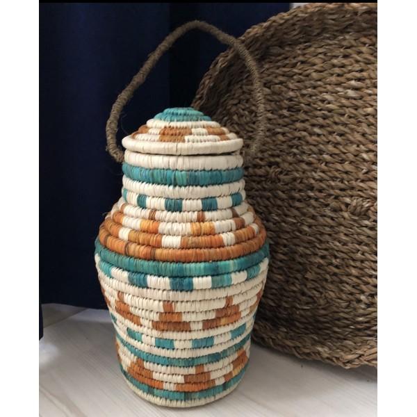 Sablua African Basket